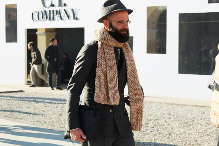 Angelo Flaccavento Outfit