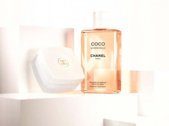 Chanel: Coco Mademoiselle
