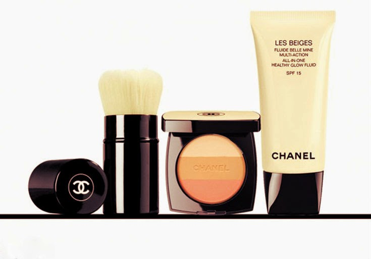 Chanel: Le Belle Mine