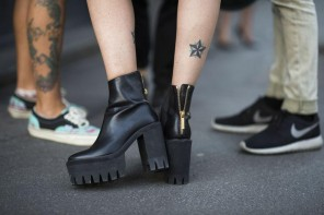 Lo strano caso Windsor Smith (e le chunky shoes)