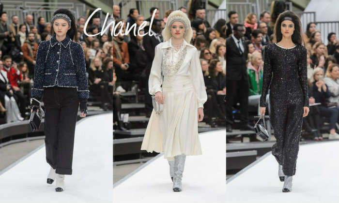 chanel-collage